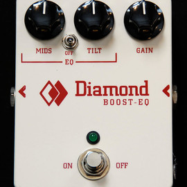 Diamond  - Boost-EQ