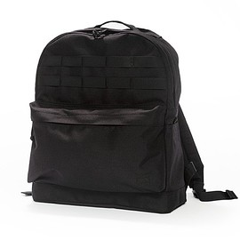BAL, PORTER - MILITARY DAY BAG