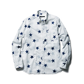 SOPHNET. - STAR B.D SHIRT
