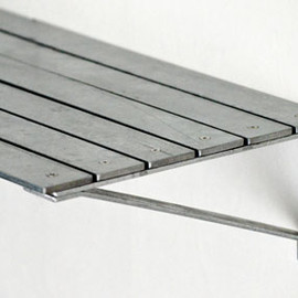 BOLTS HARDWARE STORE - GALVANIZED BRACKET