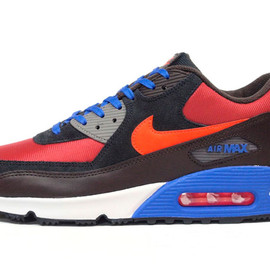 """NIKE - AIR MAX 90 WINTER PREMIUM """"LIMITED EDITION for ICONS"""""""