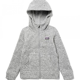 Patagonia - Patagonia / Girls' Better Sweater Hoody (5~10y)