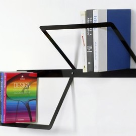 Ana Linares Design - Duo bookshelf