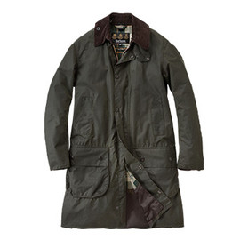 Barbour - BORDER SL ボーダー SL
