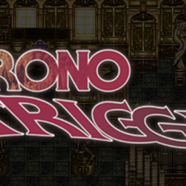 Square Enix - CHRONO TRIGGER (for iPhone)