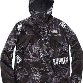 The North Face®/Supreme - Venture Jacket