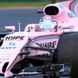 F1 - Force India