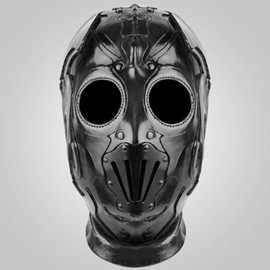 GIVENCHY by Riccardo Tisci - 2011 SS Mask Collection