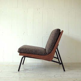 TRUCK FURNITURE - BOOMERANG CHAIR