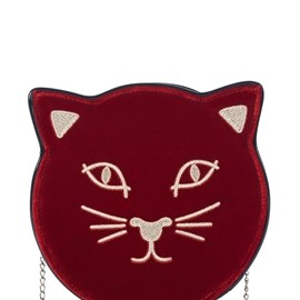 Charlotte Olympia - Kitty & Co, Chain Bag