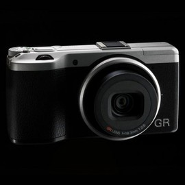 Ricoh - Customized GR