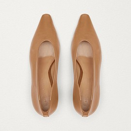BOTTEGA VENETA - PUMPS IN NAPPA DREAM