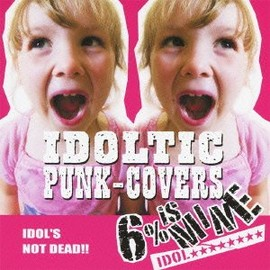 6% is mine - IDOLTIC PUNK-COVERS