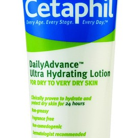 Cetaphil - Daily Advance Lotion Ultra Hydrating
