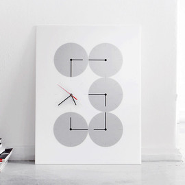 humanssince1982 - 6 at 6, wall clock
