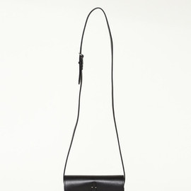 MARGARET HOWELL - LEATHER BAG