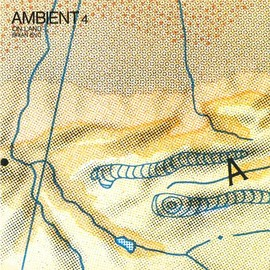 Brian Eno - On Land : Ambient 4