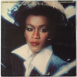 Bobbi Humphrey - Tailor Made