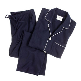 J.CREW - Vintage pajama set - Flannel sleep set