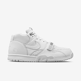 Nike, fragment design - Air Trainer 1 Mid SP / Fragment