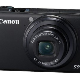 Canon - Power Shot S90 PSS90