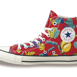 "Converse - Chuck Taylor All Star ""Retrotropica"""