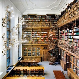 Munich - The Law Library