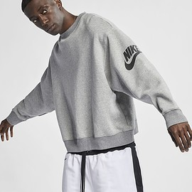 NIKE, FEAR OF GOD - Men's Crew