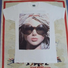 T-SHIRT - VINTAGE 1991 HAPPY MONDAYS