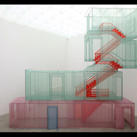 do ho suh - Perfect Home