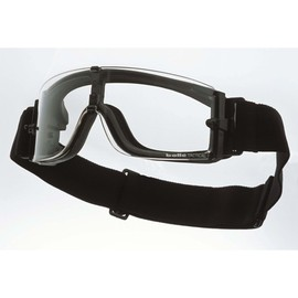 bolle tactical - X800 Ballistic tactical goggle