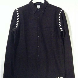SASQUATCHfabrix. - RETRO FUTURE WOOL SHIRTS