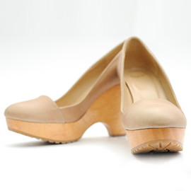 durbuy - ACUTE CUT PUMPS