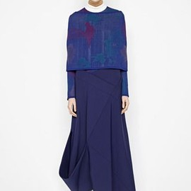 J.W. Anderson - Pre-Fall 2014 Collection Slideshow on Style.com