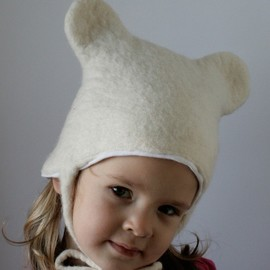 vaivanat  - Bear Hat