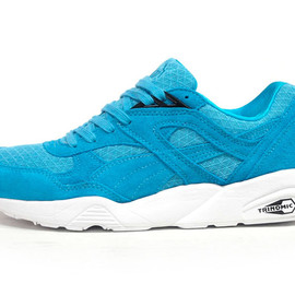 "Puma - R698 MESH EVOLUTION ""LIMITED EDITION"" ""TRINOMIC MESH EVOLUTION PACK"""