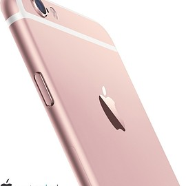 "Apple - iPhone 6s ""Rose Gold"""