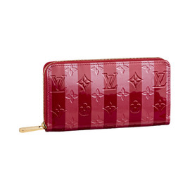 LOUIS VUITTON - PORTEFEUILLE ZIPPY - Valentine's 2012