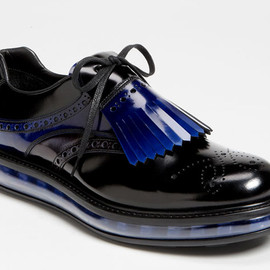 PRADA - Levitate Shoe Series