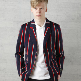 Fred Perry - 3B Jacket