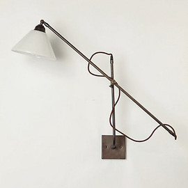 Anthropologie - Moving Light Sconce
