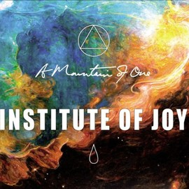 A Mountain Of One - Institute Of Joy
