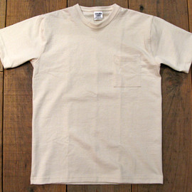 CAMBER - Max-Weight Pocket T