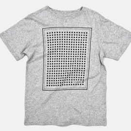 Saturdays - Dot Square T-Shirt