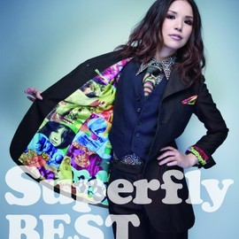Superfly - Superfly BEST (初回限定盤)