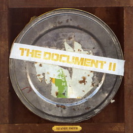 DJ Andy Smith - The Document Ⅱ