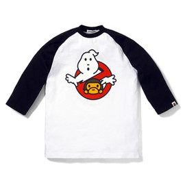 A BATHING APE - BAPE × Ghost Busters