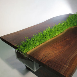 wettstein planter table