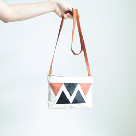 Bag - leather