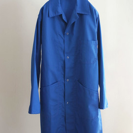 LILY1ST VINTAGE - 1980's deadstock german work coat
